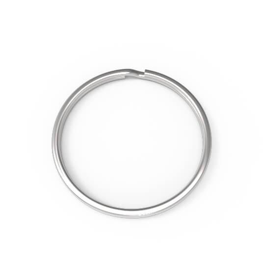Key Ring Option